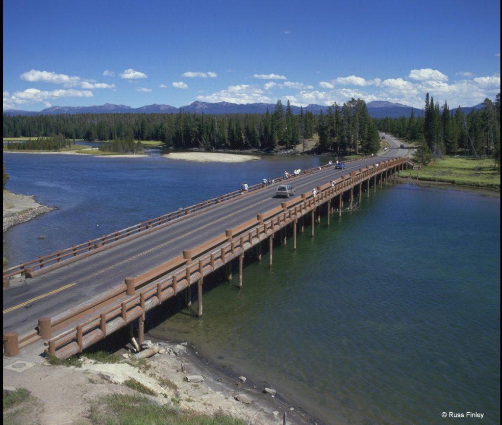 Fishing Bridge