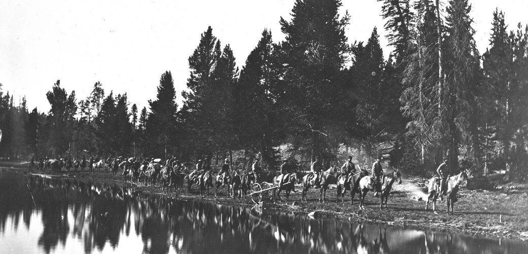 Hayden Expedition 1871