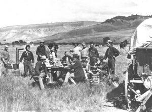 Hayden Expedition